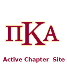 Active Chapter Site
